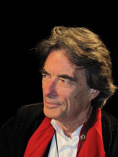 Côté Jardin de et par Lionel Salmon le samedi 29 septembre au Théâtre de poche Le Safran